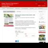 Opciones de control del barrenador verde esmeralda