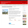 Introduction to High Tunnels eCourse