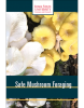 Cover of Safe Mushroom Foraging Field Guide